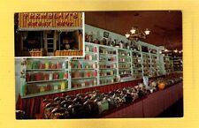 Hayward,Sawyer County,WI Wisconsin,Tremblay's Sweet Shop Price List NOT POSTCARD