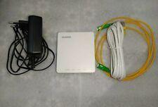 HUAWEI HG8010H EchoLife Optical Network Terminal FTTH GPON FIBRA ONT