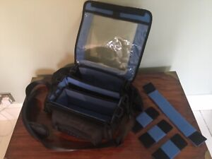 Zoom PCF-8 Recorder / Mixer / Equipment Bag   ENG  Location  Field  Portable