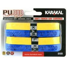 Grip tape for sports equipment Karakal Pu Duo Super Grip, pack of 2