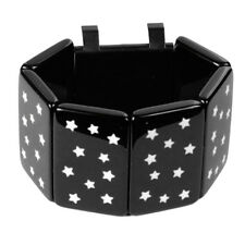 S.T.A.M.P.S. Stamps  Armband  Belta Stars Black