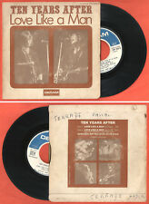 "French 7"" TEN YEARS AFTER Love like a man DERAM DM 299 B"