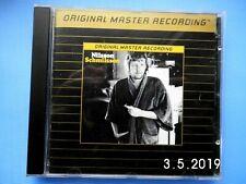 Nilsson Schmilsson 24k mfsl gold cd -- no lift lock case