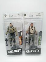 McFarlane Toys Call Of Duty Soap or Ruin 15cm Action Figure - Brand New