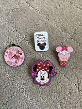 Disney Minnie Mouse Pin Bundle