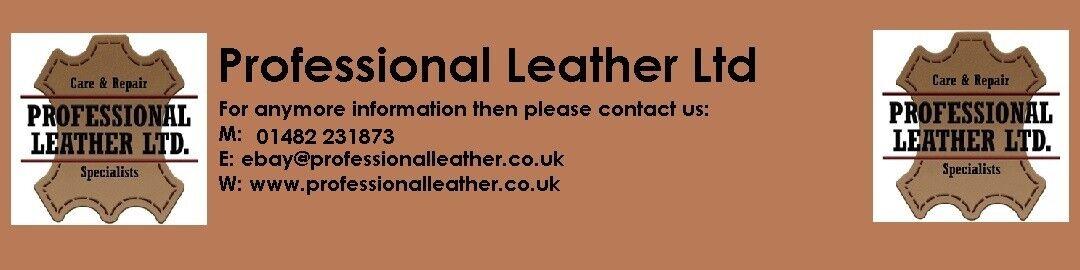 Professional Leather Ltd