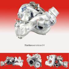 Bi-Turbolader Mercedes-Benz C-Klasse  E-Klasse GLK-Klasse 2.2 CDI 54399700099