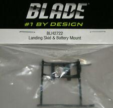 BLH2722 HORIZON HOBBY E-FLITE INC. BLADE LANDING SKID & BATTERY MOUNT SCOUT CX