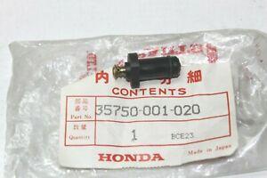 HONDA Interrupteur Point Mort Pour CBX125-CB125S-CS125-XL125-XL200 35750-001-020