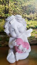 "Garten Blumentopf Gartenfigur /""Herz als Pflanzschale/"" Figur Herz"