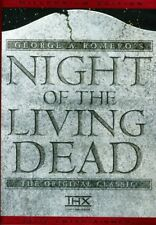 Night of the Living Dead (Millennium Edition) [New DVD]