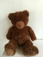 Gund Bear Teddy Bear Plush 2001 Lord and Taylor