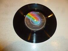 "STU STEVENS - The man from outer space - Scarce 1979 UK 2-track 7"" vinyl single"