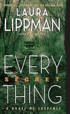 BUY 2 GET 1 FREE Every Secret Thing by Laura Lippman (2004, Paperback)