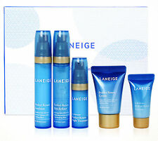 Laneige Perfect Renew Trial Kit 5 items For Anti Aging Moisturizing  on  Sale