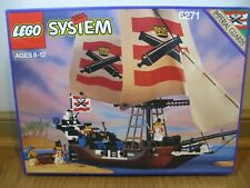LEGO Pirates 6271 Imperial Flagship 100% Complete w/ Box & Instructions