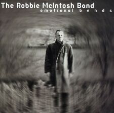 Robbie McIntosh - Emotional Blends [New CD]