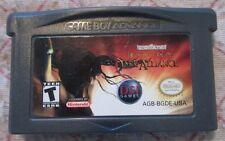 Nintendo Gameboy Advance Baldur's Gate : Dark Alliance (Game only)