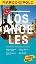 MARCO POLO Reiseführer Los Angeles - Aktuelle Auflage 2019