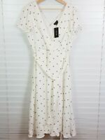 CITY CHIC Womens Size XS or 14  / US 10 Sweet Doll Dress NEW + TAGS