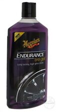 Meguiar`s Endurance High Gloss Tire Gel 473 ml Reifengel Reifen auffrischen Trim