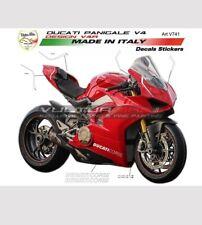 """Adesivi Design V4R per Moto Ducati Panigale V4 / V4S  """"V741"""""""