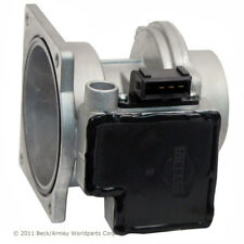 Mass Air Flow Sensor Beck/Arnley 158-0823