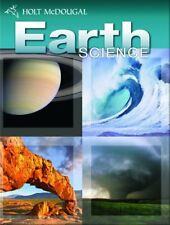 Holt Mcdougal Earth Science : Student Edition 2010 by Allison and Holt...