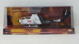 Corgi Cobra Helicopter Florida Division Of Forestry 1:48 Scale US51206 RARE