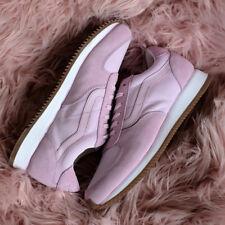 Vans RUNNER Lilac Snow Women's Shoes 9.5