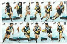 2013 Prime Select PORT ADELAIDE Team Set