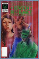 Tales of the Green Hornet #2 1990 Robert Ingersoll Dell Barras Now Comics