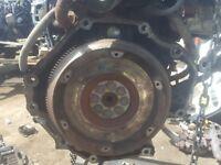 vauxhall combo c 2001-11 1.7 dti flywheel