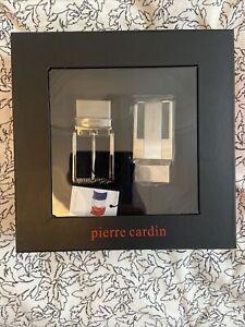 Coffret Ceinture Pierre Cardin