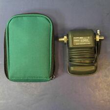 Fluke 700 Pd3 Pressure Module 5 Psidg Excellent Condition Case