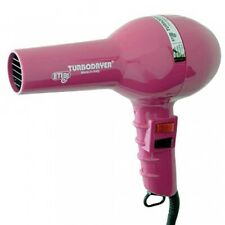 ETI Turbodryer 2000 Fuchsia Pink Dryer & Irons Giftboxed **