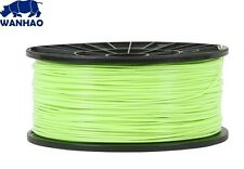 Wanhao Peak Green PLA 1.75mm 1 KG Filament for 3d printer - Premium Quality