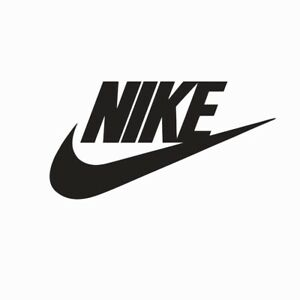 Nike Shoes Sporting Goods Clothing Vinyl Die Cut Car Decal Sticker-FREE SHIPPING