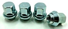 4 X ALLOY WHEEL NUTS FORD ESCORT M12 X 1.5 19MM HEX OE STYLE ,BOLTS,LUGS,STUDS