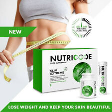 ***SALE***Nutricode Slim Extreme Weight Loss program. 4 weeks trial