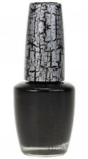 *OPI Nail Polish Black Shatter .5 oz 15 ml  the Katy Perry Collection #NLE53