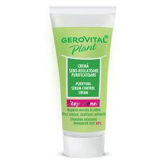 Crema seboregolatrice purificante anti acne, brufoli Sebum Control pimples acne