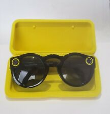 Snap Inc. Snapchat Spectacles Glasses  Original 2AIRN-001