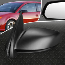 FOR 03-07 STURN LON COUPE OE STYLE POWERED LEFT SIDE VIEW DOOR MIRROR ASSEMBLY