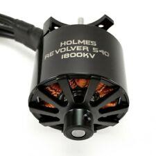 Holmes Hobbies V2 revolver 1800kv sensorless brushless outrunner Crawler Motor