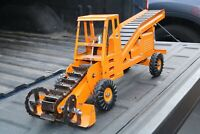 Nylint No 1800 Adams Travel Loader construction Truck - Pressed Steel - USA  30""