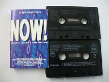 Now That's What I Call Music 18  Double Cassette Tape