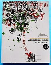 Computer Web Design Index By Content .03 How-To Book