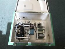 Powerstat Variable Autotransformer With Enclosure Amp Power Supply 15m146u Used