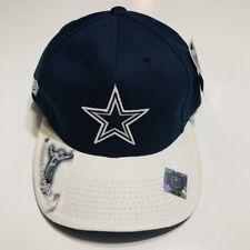 Vintage NFL DALLAS COWBOYS Nike Sports Specialties Strapback NFL Hat Rare  NWT 49879800f07a